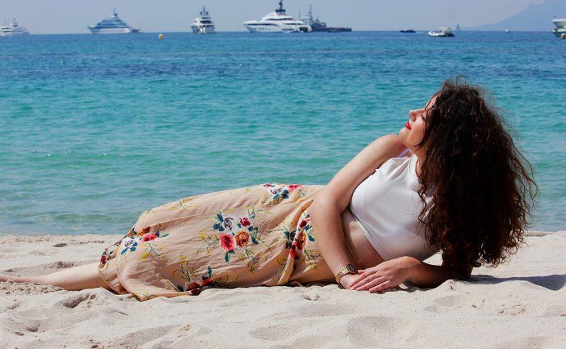 Я Наташа или о чем мечтают женщины на море
