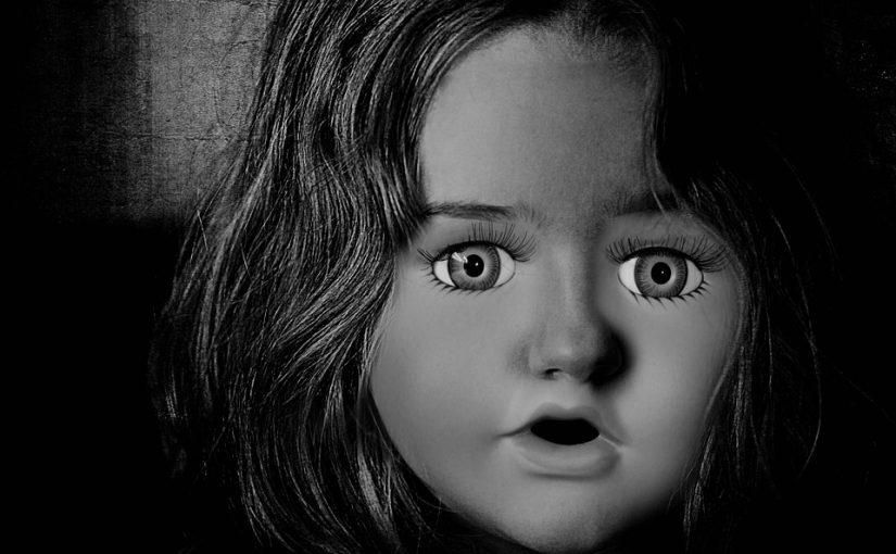 Боюсь детей
