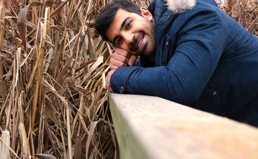 Свекровь «Турканулась» или курортный роман с молодым турком