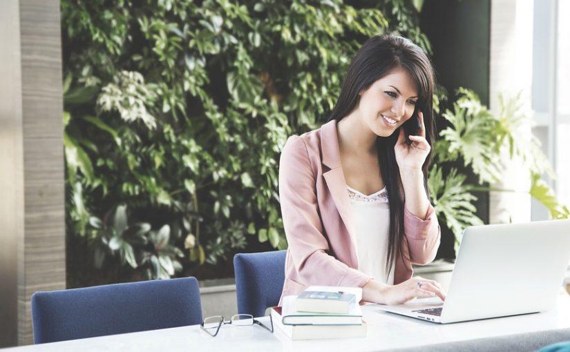 Как справиться с ревностью или новенькая сотрудница мужа