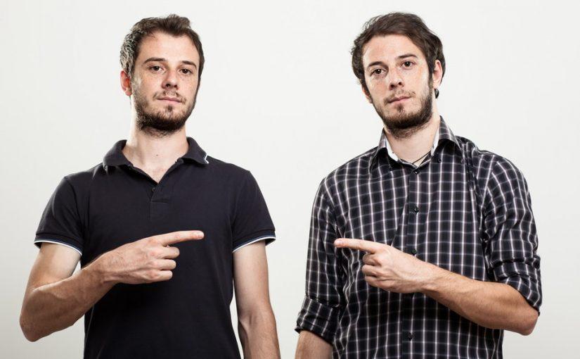 Влюбилась в брата-близнеца своего мужа. Разрываюсь! Как одинаковые снаружи, могут быть такими разными внутри?
