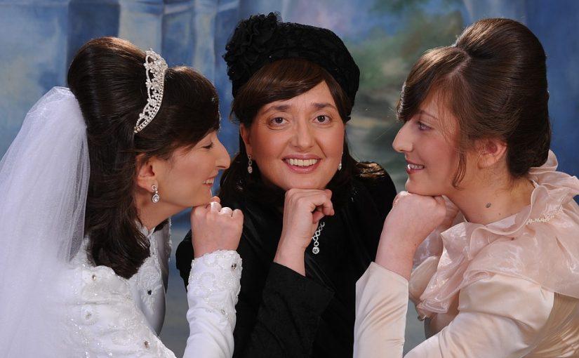 Что не так с молодыми невестками