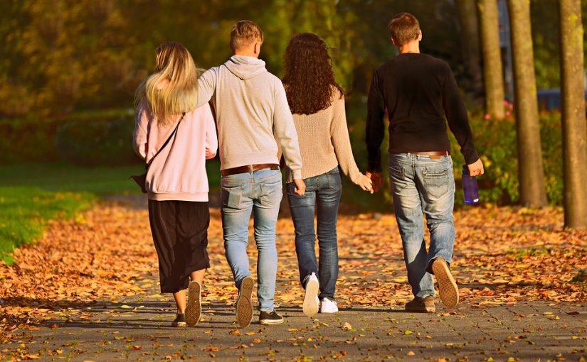 Чужая жизнь — чужое дело? Подруга изменяет своему мужу