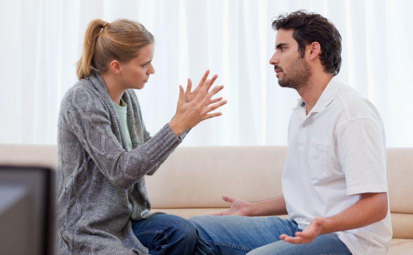 «Не может быть нормальной семьи, если женщина зарабатывает больше». И что теперь, развод?