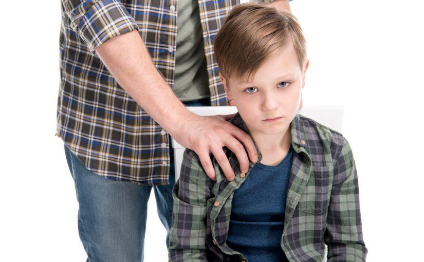 Не ждал такой наглости. Жена при разводе предложила оставить мне сына взамен на квартиру