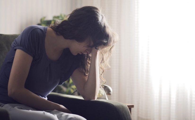 Что я делаю не так: был муж, работа и квартира, а сейчас осталась ни с чем