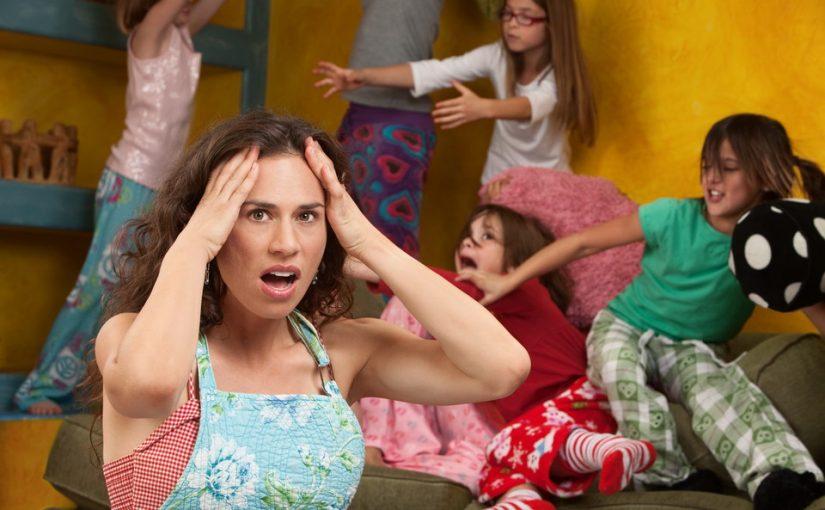 Племянники в моей семье вели себя безобразно, забыть или намекнуть сестре, что она вырастила эгоистов?