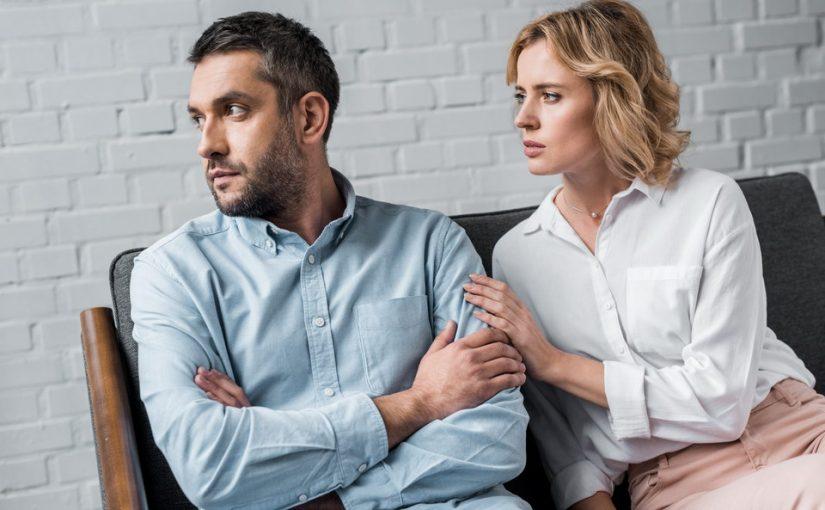 Когда у жены были деньги, она унижала меня и ни во что не ставила. Ситуация изменилась, но как это забыть? И нужно ли?