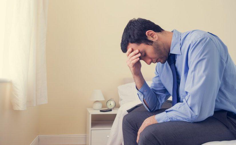 Пока приносил домой деньги, был хорошим мужем, а как настал кризис - стал жене не нужен
