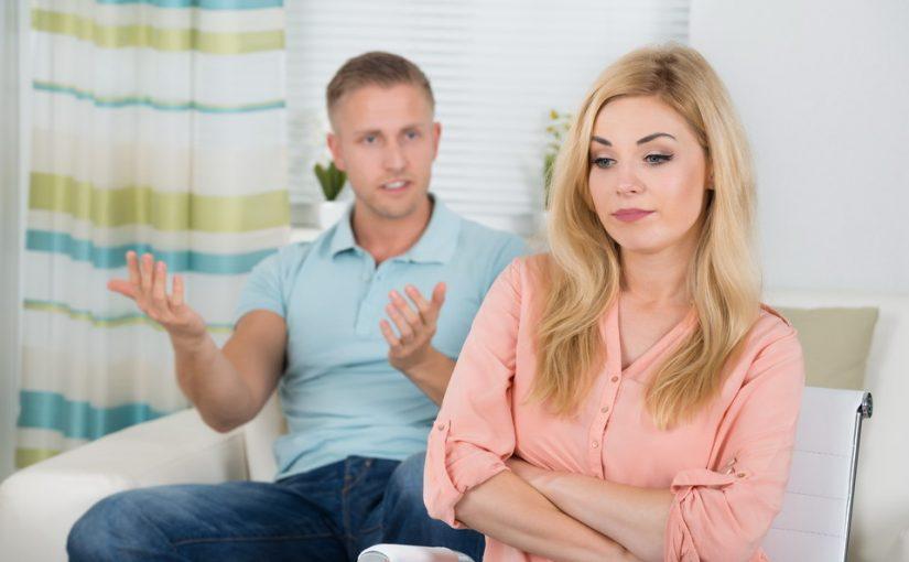 Жить с предателем больше не могу: муж засомневался в своем отцовстве, чтобы я не претендовала на их квартиру