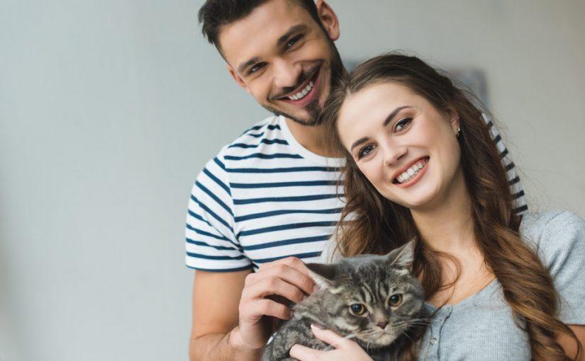 Я люблю жену, а она любит своего кота. Она сюсюкается с ним и не спускает с рук. Кот даже спит между нами. Что делать?