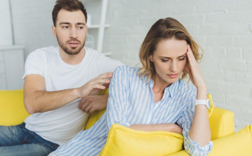 Узнала об измене мужа. А он утверждает, что это было один раз и случайно. Хочу простить, но не могу.