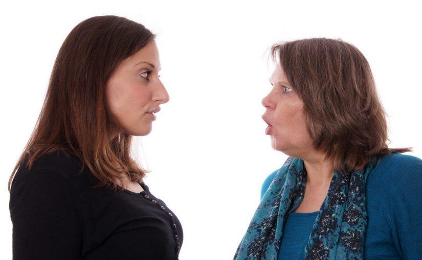 Мы с мужем – успешные люди. Но родители-пенсионеры всё читают нравоучения: что делать и как жить. Когда это закончится?