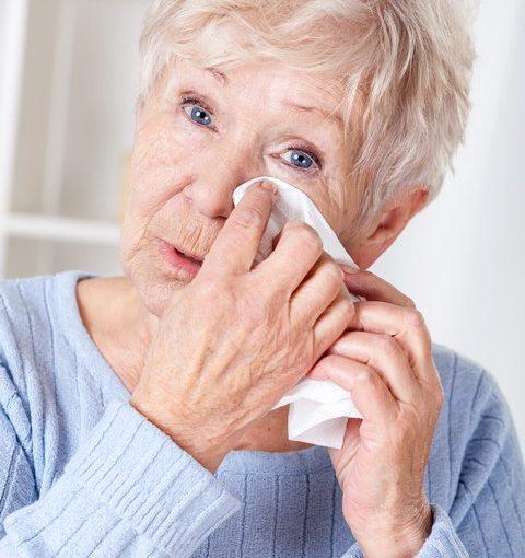 Спасительницы из меня не получилось: вместо благодарности услышала от внучки страшные слова