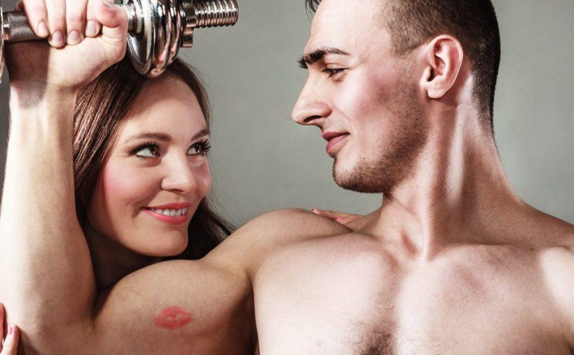 Мой муж – эталон мужской красоты. А счастья это не приносит, быть женой красивого мужчины – наказание. Как не ревновать?