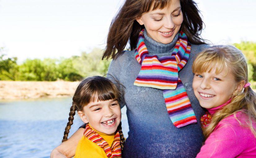 Как сказать мужу, что и третий ребенок - опять девочка?