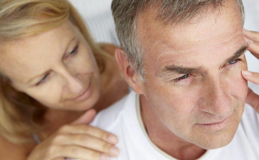 Как сказать строгому мужу, что наша дочь выходит замуж. А жених чуть младше нас!
