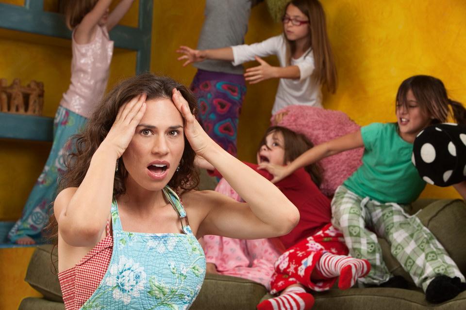 Смешные картинки непослушные дети