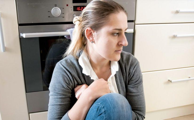 Место жены — на кухне? И никого не интересует, что я тоже устаю после работы, даже мама не поддержала