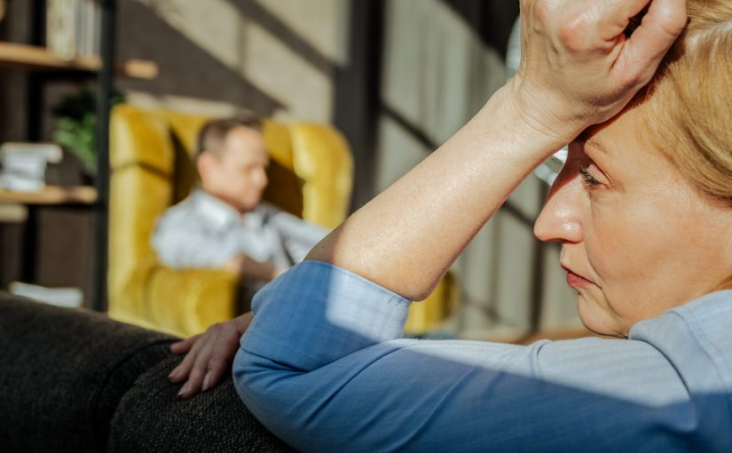 Нет времени терпеть искания мужа — нужно жить дальше. Все, но не дети, меня поддерживают, а их поддержка мне и нужна