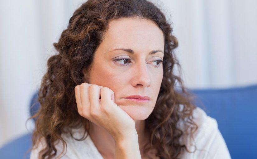 Мне 49 лет, не замужем, живу одна и только сейчас начала понимать, что живу не своей жизнью