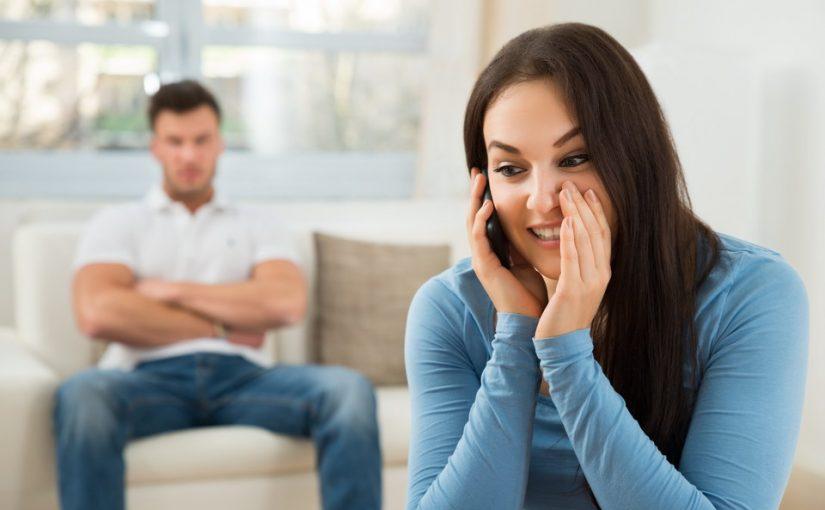 Изменяю мужу ради измены