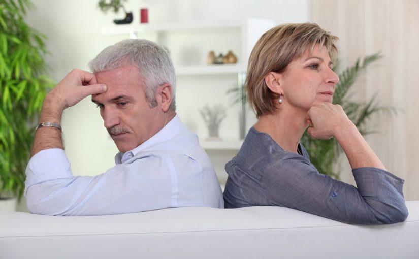 Любви больше нет, но у нас ипотека. Мне бы хотелось, чтобы муж ушёл просто так и платил ипотеку. Но он не такой