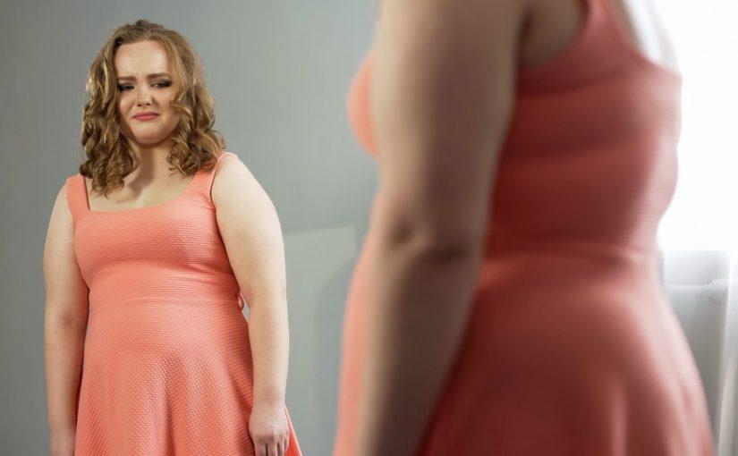 У меня нет комплексов по поводу веса. Но, когда задумываюсь о своих отношениях, кажется, что никогда не заведу семью