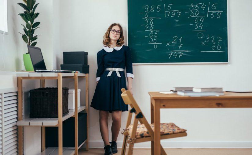 Напрямую учительница не угрожала, но дала понять. Если не сдаём «на нужды класса», то отношение будет соответствующее