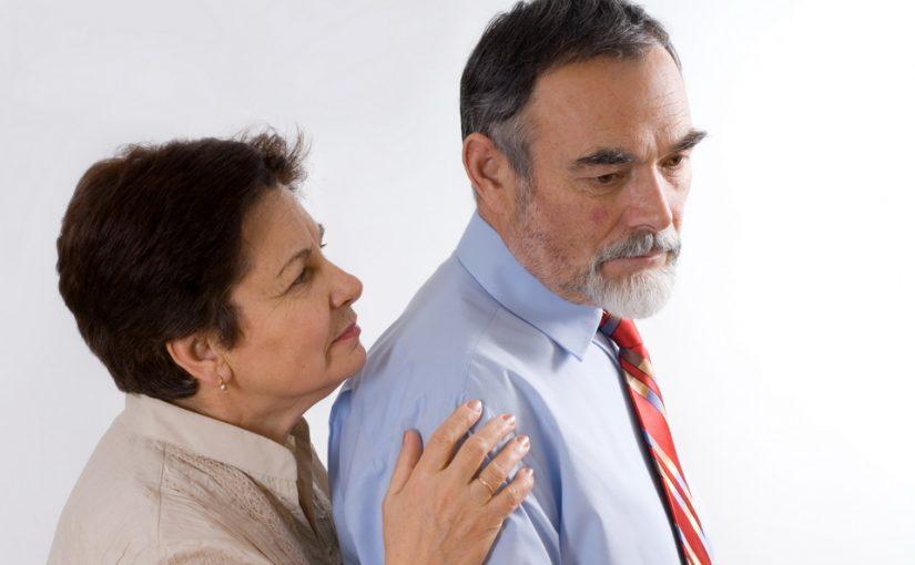 Муж не желает ничего менять в нашей жизни