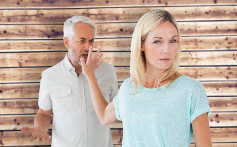 Нашла на сайте знакомств анкету мужа. А ведь мне 25 лет, а ему 39. Ну от чего ему вдруг захотелось пойти на сторону?