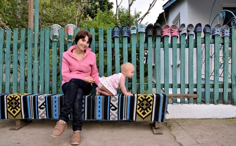 Родители требовали родить им внука, а когда мы это сделали – ребёнок стал им не нужен