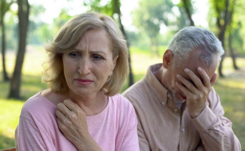 Дочь повесила на нас свои кредиты и скрылась. Подали в розыск. Многие осудят, ведь не «по-родительски», а каково нам?
