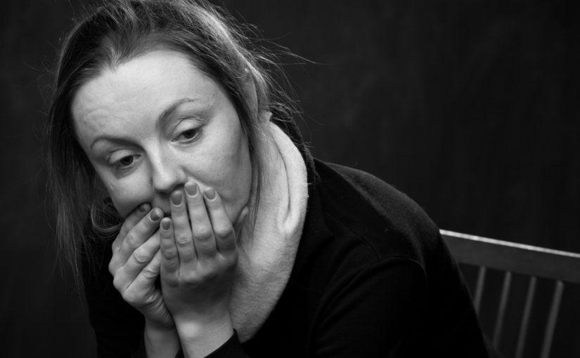Муж меня впервые ударил за 12 лет брака, и говорит, что заслуженно. Стоит ли прощать?