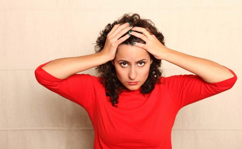 Боюсь за себя, за свои поступки. Бывший муж собирается снова жениться. Меня это бесит! Как перестать его преследовать?