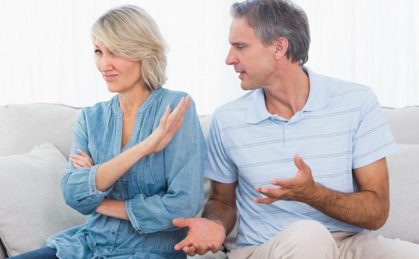 Муж оставил большую квартиру сыну и бывшей, хотя сын фактически живёт с нами. Как убедить мужа, что это не справедливо?