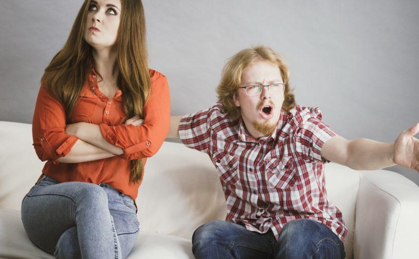 Муж не хочет искать работу, а свекровь ему только потакает. Кто же тогда должен содержать семью?