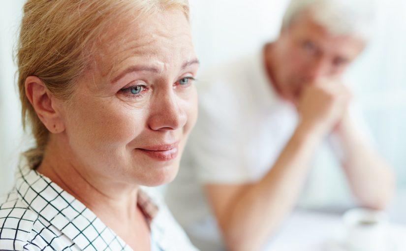 Узнала про измену своего мужа только через 10 лет