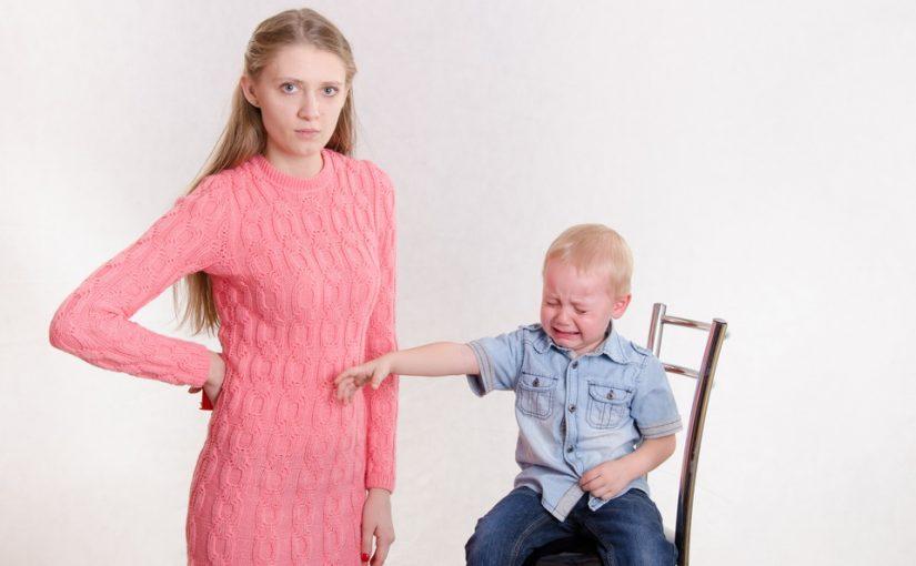 Свекровь беспокоится только о ребенке мужа от первого брака