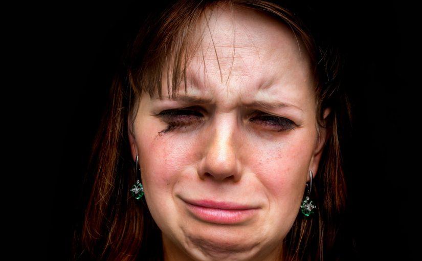 Раздражает подруга, которая постоянно жалуется на жизнь – у неё всегда всё плохо