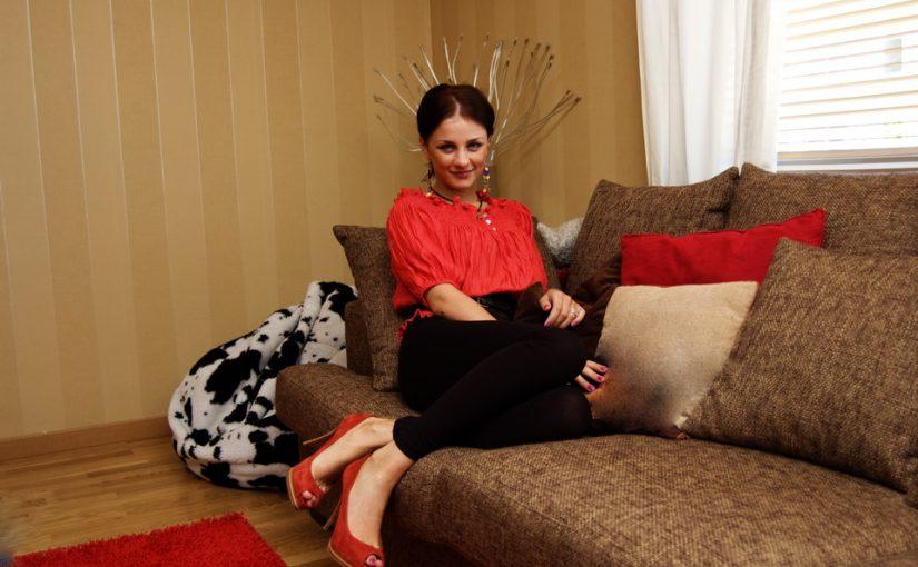 Выгоняю родителей мужа из квартиры из-за развода