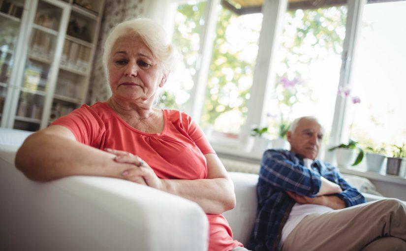 С мужем не можем понять, хорошие ли мы родители, раз скрываем от нашей дочери измены её мужа