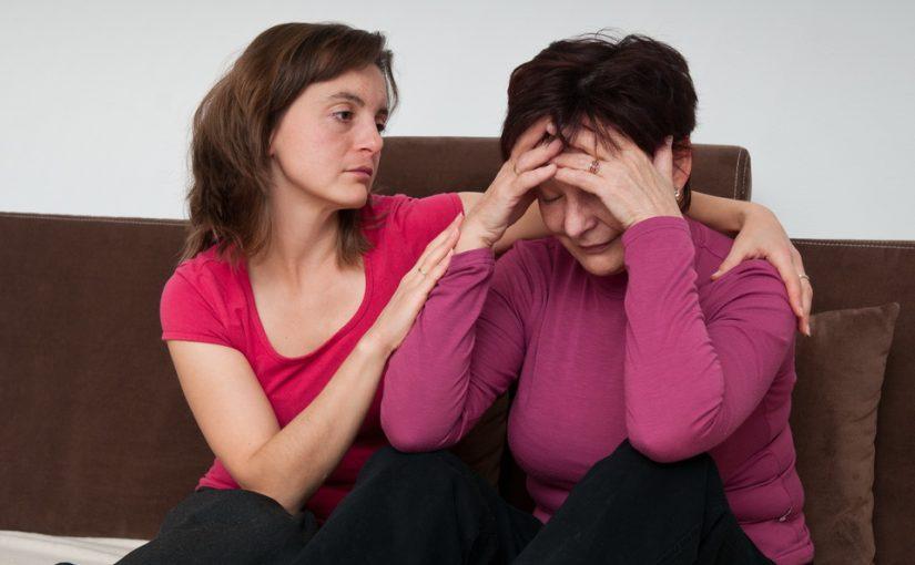 Брат после женитьбы забыл о нас с матерью. Неужели его жена настолько ему дорога?