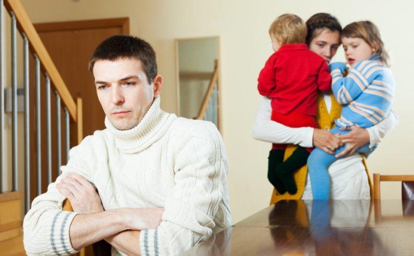 Муж думает, что вся зарплата его. Как ему донести, что платят не только за рабочие навыки, а и за то, что у него семья