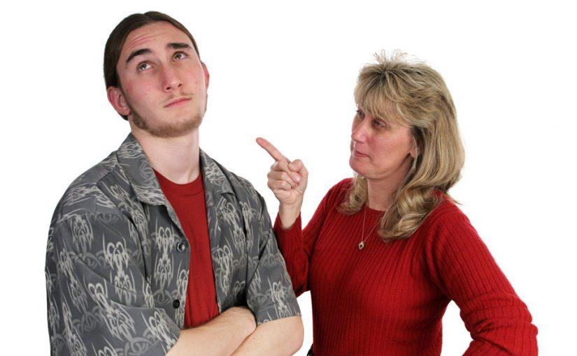 Сын женился и проситься жить у меня, да ещё и с претензией: «Мол не вся квартира твоя». Обижаю, но категорически против!