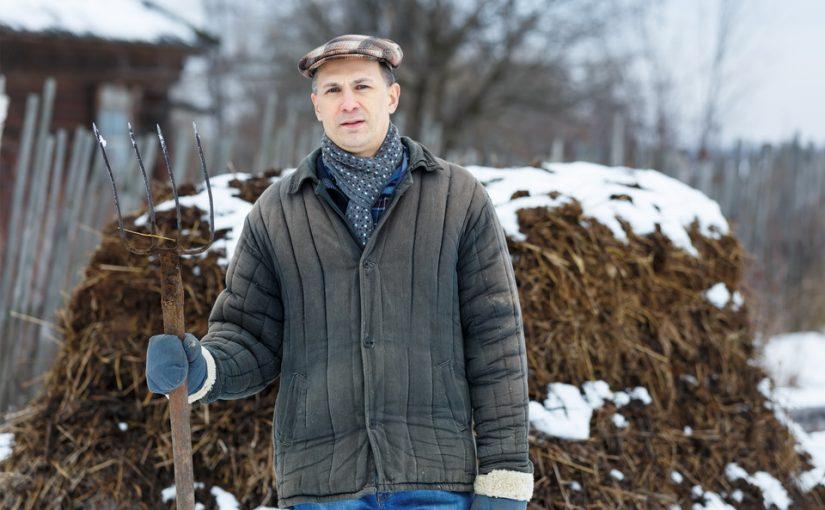 Из Москвы переехал в деревню в поисках менее меркантильной девушки, но разочаровался