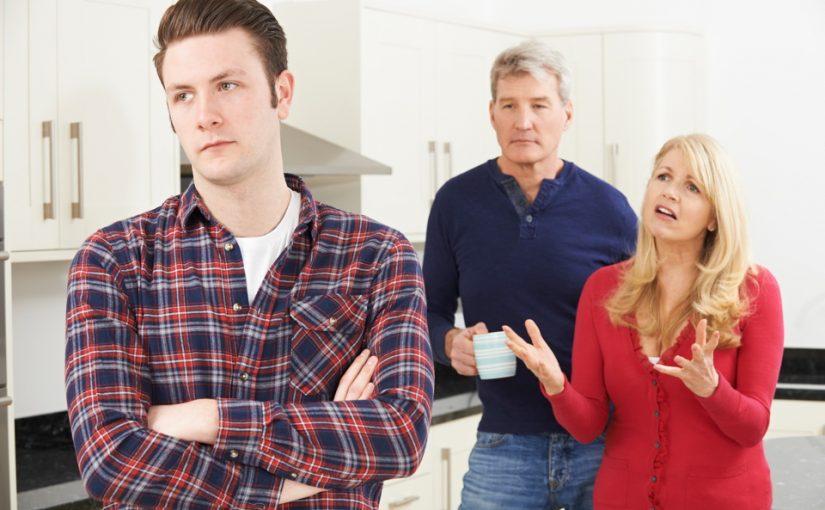 Мы с мужем аж взвыли: «Сынок, не делай ошибку». А он нас не слышит. Женился на дважды разведённой женщине