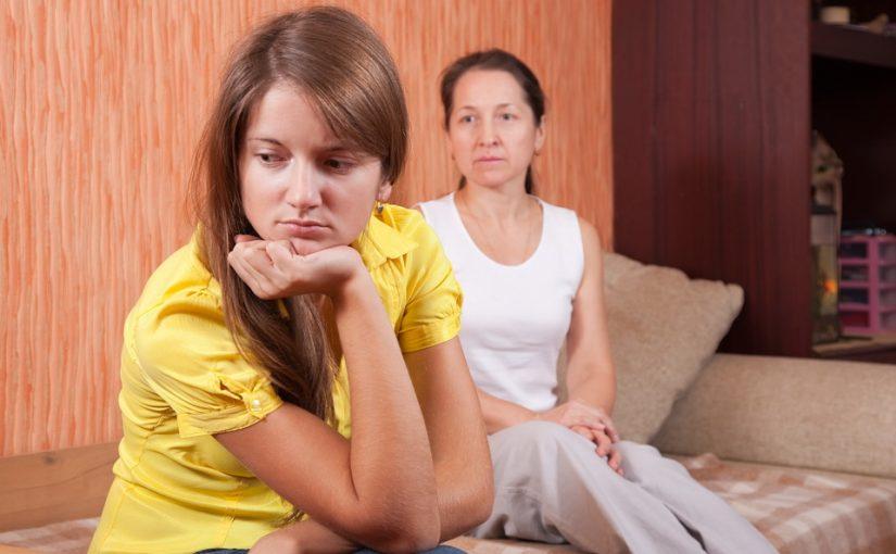 «Дочка, знай! Бабушкина квартира моя. Тебя никто не гонит. - Просто мы переедем сюда с семьёй»
