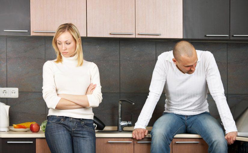 Сказала ему «Никаких отношений, пока ты женат!». Теперь он мой муж, у нас дети, но счастья нет. Страшно. Не бумеранг ли?