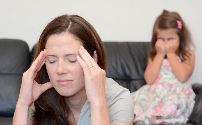 Мама не воспринимает моих детей как внуков, потому что они от ненавистного ей зятя